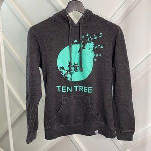 Ten Tree Hoodie